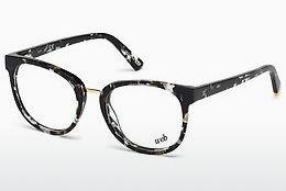 Designerglasögon Web Eyewear WE5228 055 - Havanna, Brun