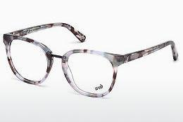 Designerglasögon Web Eyewear WE5228 081 - Purpur