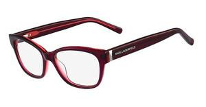 Karl Lagerfeld KL821 034 ORCHID