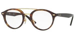 Ray-Ban RX5354 5674 TOP BROWN HAVANA/HAVANA BROWN