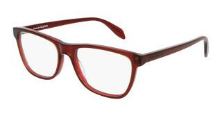 Alexander McQueen AM0248O 004 RED
