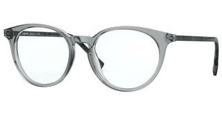 Burberry BE2318 3855 TRANSPARENT GREY