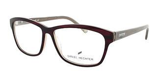 Daniel Hechter DHE687 4 bordeaux/brown