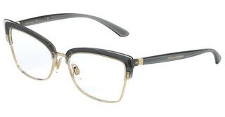 Dolce & Gabbana DG5045 3160 TRANSPARENT GREY