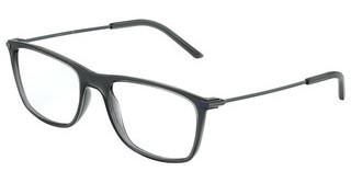 Dolce & Gabbana DG5048 3255 TRANSPARENT DARK GREY