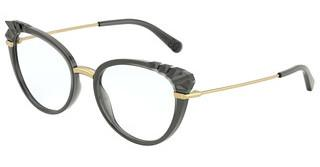 Dolce & Gabbana DG5051 3160 TRANSPARENT GREY