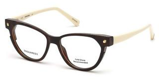 Dsquared DQ5248 053 havanna blond