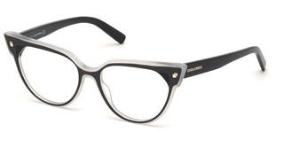 Dsquared DQ5281 020 grau