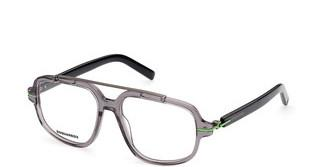 Dsquared DQ5314 020 grau