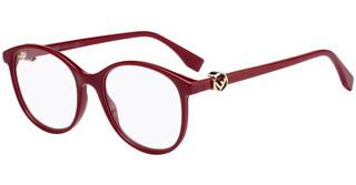 Fendi FF 0299 C9A RED