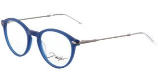 JB by Jerome Boateng JBF108 4 blau matt