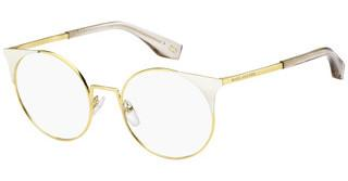 Marc Jacobs MARC 330 24S GOLD WHTE