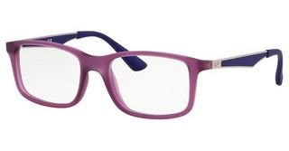 Ray-Ban Junior RY1570 3790 MATTE VIOLET
