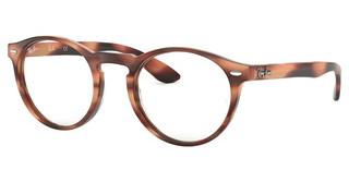 Ray-Ban RX5283 5774 HORN PINK BROWN