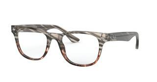 Ray-Ban RX5359 5837 GREY GRADIENT BROWN