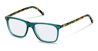 Rocco by Rodenstock RR436 B blue transparent, blue havana