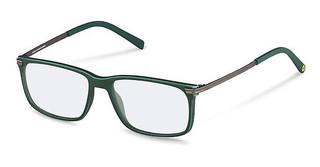 Rocco by Rodenstock RR438 F light green used look, dark gun