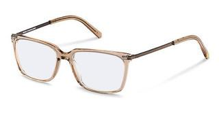 Rocco by Rodenstock RR447 C light brown, gunmetal