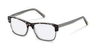 Rocco by Rodenstock RR458 C havana crystal, light brown