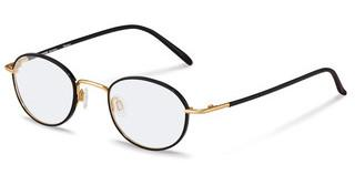 Rodenstock R2288 F black, gold