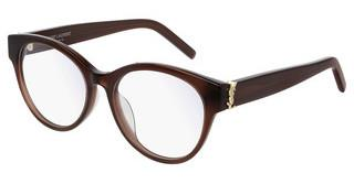 Saint Laurent SL M34/F 007
