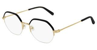 Stella McCartney SC0184O 001 GOLD
