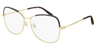 Stella McCartney SC0242O 002 GOLD