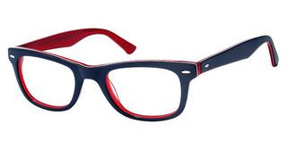 Sunoptic A101 J Blue/Clear Red