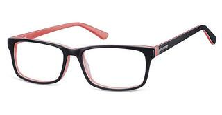 Sunoptic A56 D Black/Peach