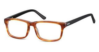 Sunoptic A69 B Brown/Black