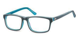 Sunoptic A69 D Green/Turquoise