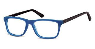 Sunoptic A72 E Matt Blue/Black