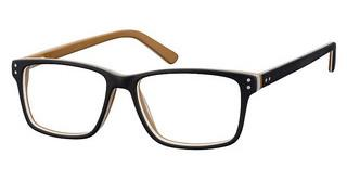 Sunoptic A84 G Matt Black/Brown