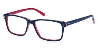 Sunoptic A85 E Blue/Clear Red