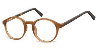 Sunoptic AC18 C Light Jelly Brown