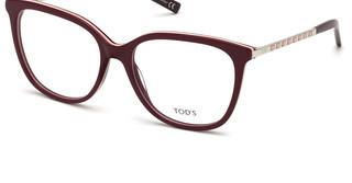 Tod's TO5224 071 bordeaux