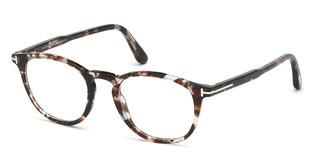 Tom Ford FT5401 055 havanna bunt