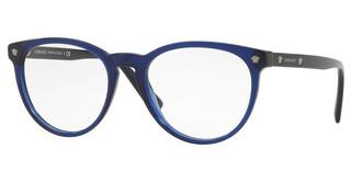 Versace VE3257 5125 TRANSPARENT BLUE