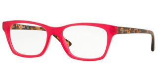 Vogue VO2714 2693 TRANSPARENT RED