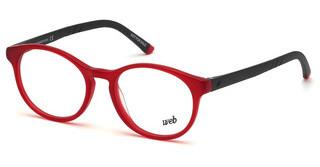 Web Eyewear WE5270 067 rot matt