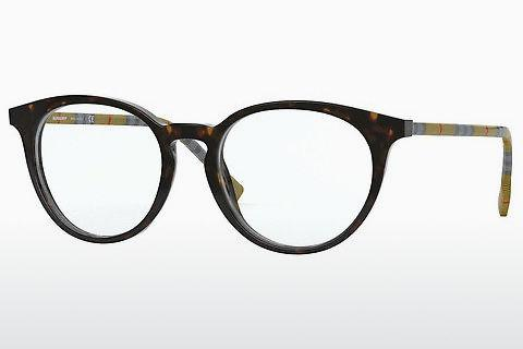 Designerglasögon Burberry Chalcot (BE2318 3854)