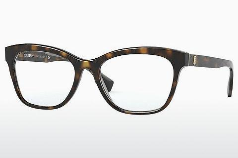 Designerglasögon Burberry Mildred (BE2323 3002)