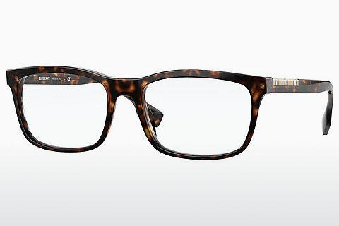 Designerglasögon Burberry ELM (BE2334 3002)