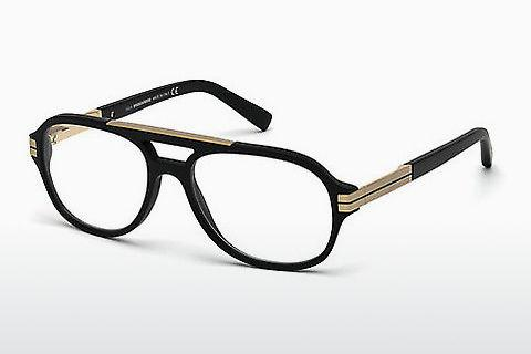 Designerglasögon Dsquared BROOKLYN (DQ5157 002)