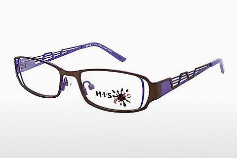 Designerglasögon HIS Eyewear HK137 001