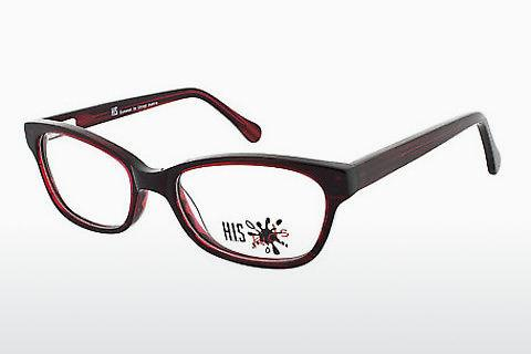 Designerglasögon HIS Eyewear HK505 001