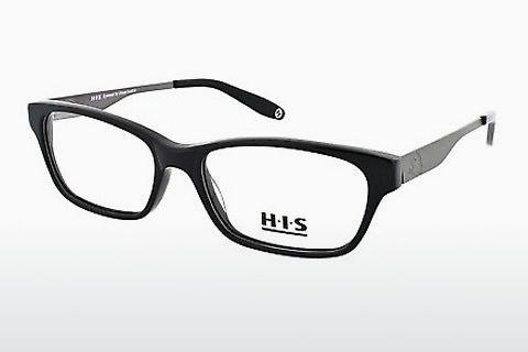 Designerglasögon HIS Eyewear HPL271 001