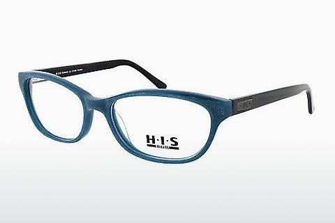 Designerglasögon HIS Eyewear HPL307 001