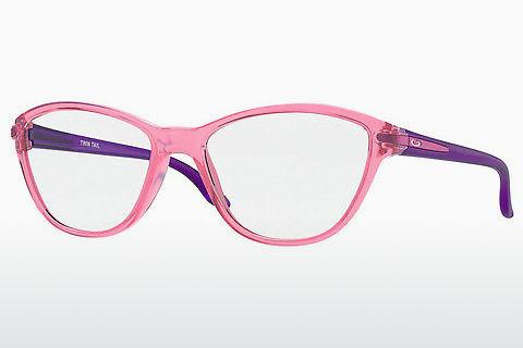 Designerglasögon Oakley TWIN TAIL (OY8008 800803)