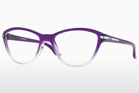 Designerglasögon Oakley TWIN TAIL (OY8008 800807)